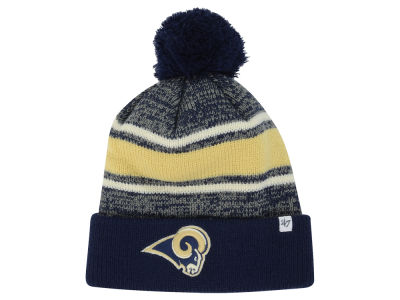 Los Angeles Rams '47 NFL '47 Fairfax Pom Knit