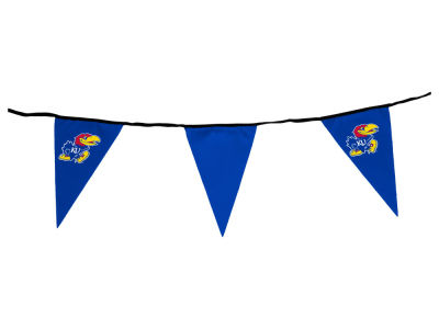 Kansas Jayhawks Party Pennants