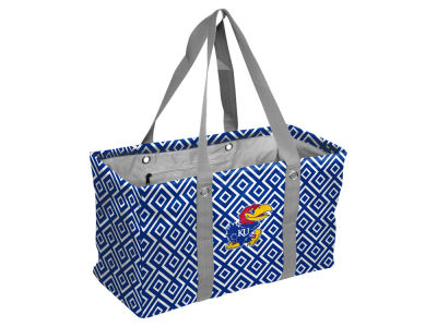 Kansas Jayhawks Picnic Caddy