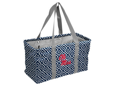 Ole Miss Rebels Picnic Caddy