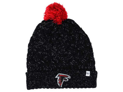 Atlanta Falcons '47 NFL Women's '47 Fiona Pom Knit