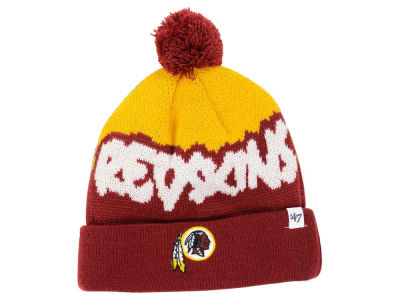 Washington Redskins '47 NFL Youth Underdog Pom Knit