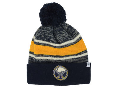 Buffalo Sabres '47 NHL '47 Fairfax Pom Knit