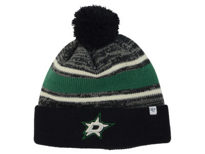Dallas Stars '47 NHL '47 Fairfax Pom Knit