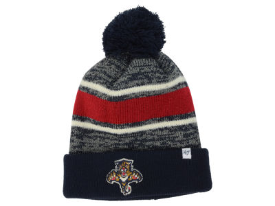 Florida Panthers '47 NHL Fairfax Pom Knit