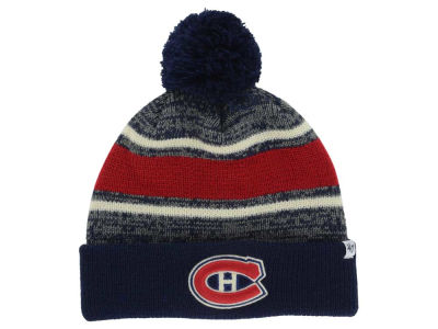 Montreal Canadiens '47 NHL '47 Fairfax Pom Knit