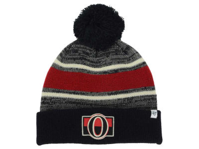 Ottawa Senators '47 NHL '47 Fairfax Pom Knit