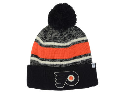 Philadelphia Flyers '47 NHL '47 Fairfax Pom Knit