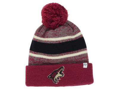 Arizona Coyotes '47 NHL '47 Fairfax Pom Knit