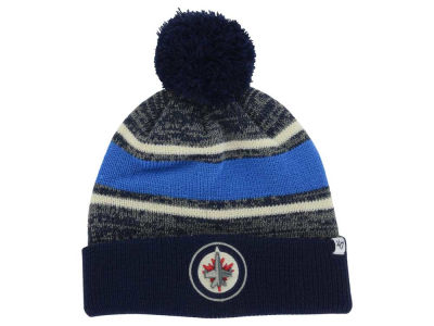 Winnipeg Jets '47 NHL '47 Fairfax Pom Knit