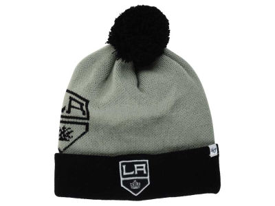 Los Angeles Kings '47 NHL '47 Double Stack Pom Knit