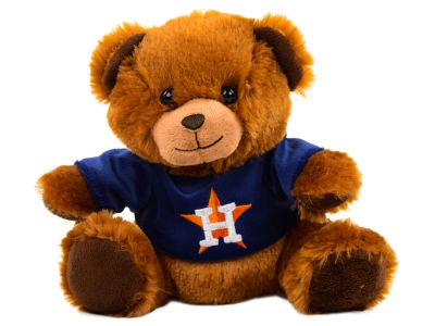 Houston Astros 7.5inch Premium Plush Shirt Bear