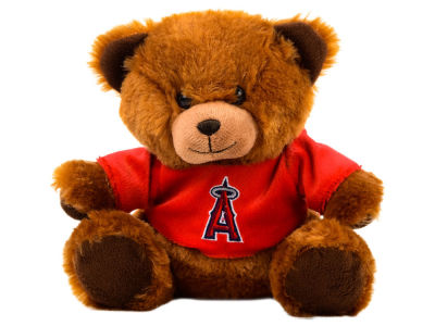 Los Angeles Angels 7.5inch Premium Plush Shirt Bear
