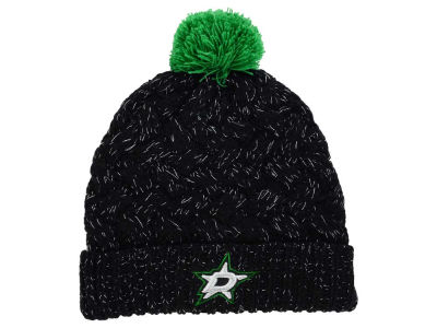 Dallas Stars '47 NHL Women's '47 Fiona Pom Knit