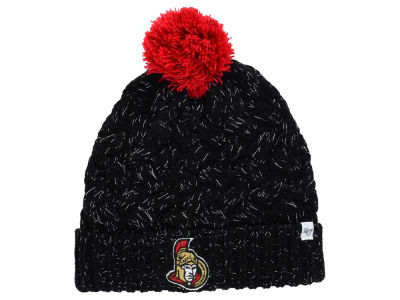 Ottawa Senators '47 NHL Women's '47 Fiona Pom Knit