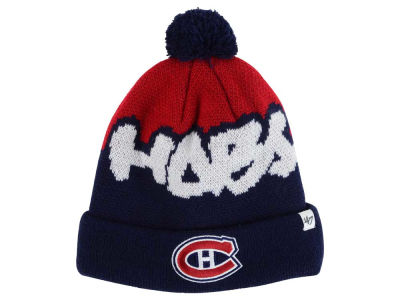 Montreal Canadiens '47 NHL Youth '47 Underdog Pom Knit