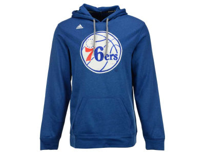 Philadelphia 76ers adidas NBA Men's Quick Draw Hoodie