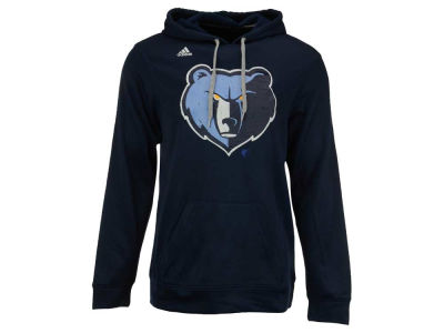 Memphis Grizzlies adidas NBA Men's Quick Draw Hoodie