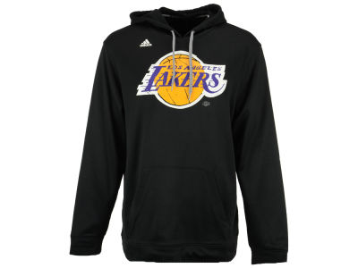 Los Angeles Lakers adidas NBA Men's Quick Draw Hoodie