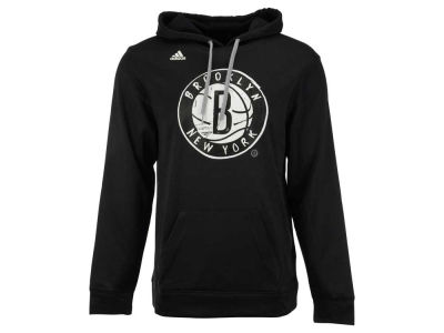 Brooklyn Nets adidas NBA Men's Quick Draw Hoodie