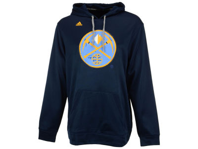 Denver Nuggets adidas NBA Men's Quick Draw Hoodie