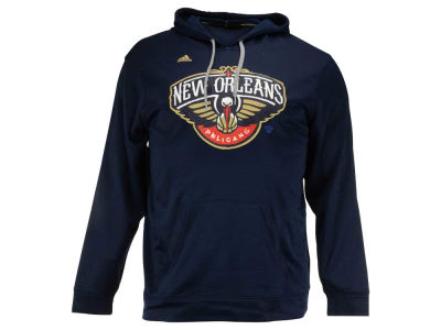 New Orleans Pelicans adidas NBA Men's Quick Draw Hoodie