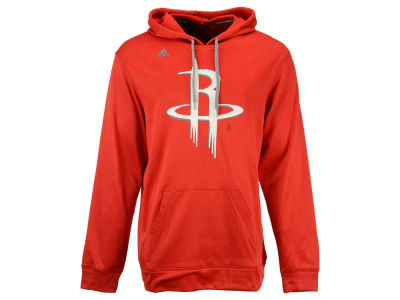 Houston Rockets adidas NBA Men's Quick Draw Hoodie