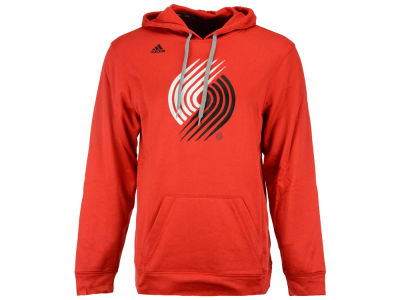 Portland Trail Blazers adidas NBA Men's Quick Draw Hoodie