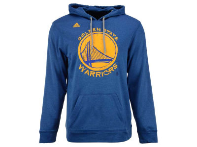 Golden State Warriors adidas NBA Men's Quick Draw Hoodie
