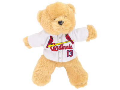 St. Louis Cardinals Matt Carpenter 8inch Player Jersey Bear