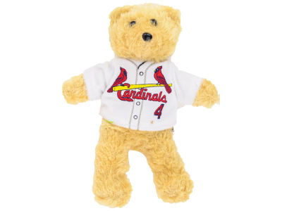 St. Louis Cardinals Yadier Molina 8inch Player Jersey Bear