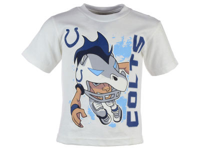 Indianapolis Colts NFL Toddler Rush Zone T-Shirt