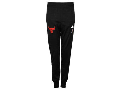 Chicago Bulls adidas NBA Men's On Court Warm-Up Pants