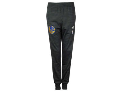 Golden State Warriors adidas NBA Men's On Court Warm-Up Pants