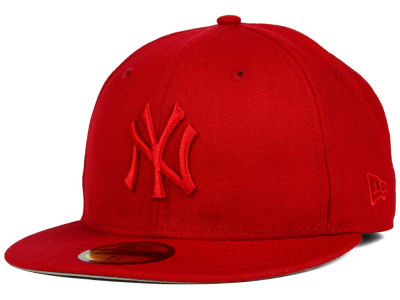 New York Yankees New Era MLB Ton-Wool 59FIFTY Cap