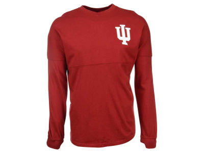 Indiana Hoosiers NCAA Women's Script Logo Sweeper Shirt