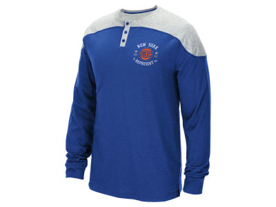 New York Knicks adidas Originals NBA Men's Original Crew Sweatshirt