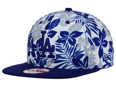Los Angeles Dodgers New Era MLB Wowie 9FIFTY Snapback Cap