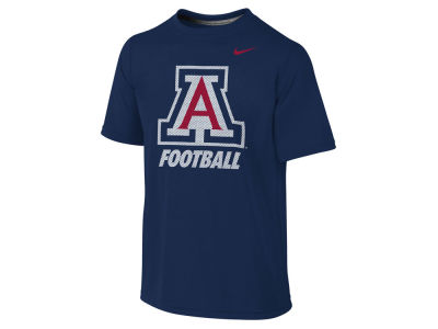 Arizona Wildcats NCAA Youth Dri-Fit Legend Logo T-Shirt