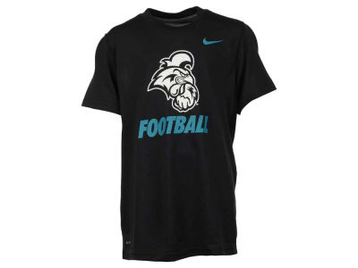 Coastal Carolina Chanticleers NCAA Youth Dri-Fit Legend Logo T-Shirt
