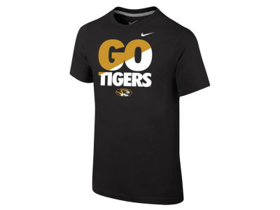 Missouri Tigers NCAA Youth Cotton T-Shirt