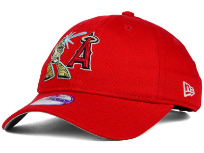 Los Angeles Angels Luke Skywalker New Era MLB Youth Star Wars 9TWENTY Cap