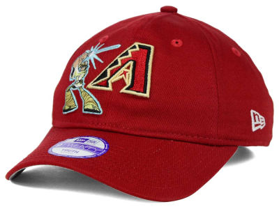 Arizona Diamondbacks Luke Skywalker New Era MLB Youth Star Wars 9TWENTY Cap