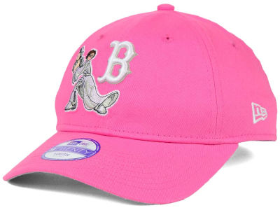 Boston Red Sox Princess Leia New Era MLB Youth Star Wars 9TWENTY Cap