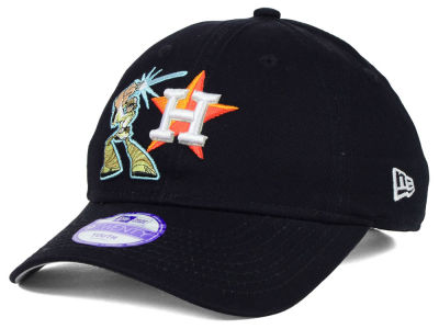 Houston Astros Luke Skywalker New Era MLB Youth Star Wars 9TWENTY Cap