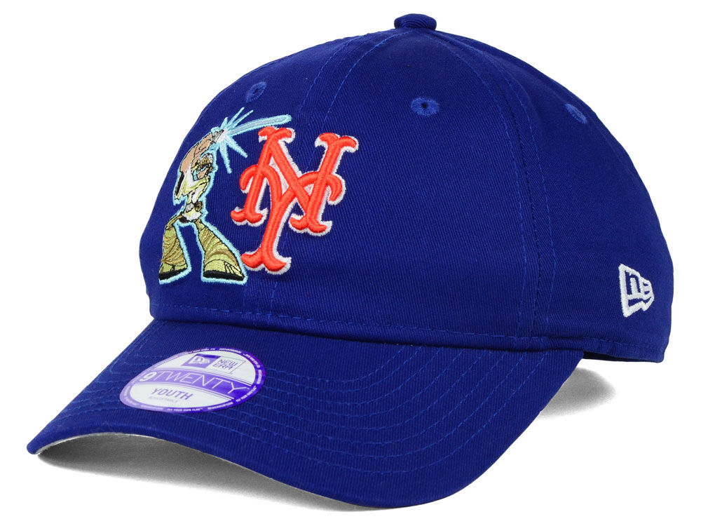 huge discount bb7c1 4cc0b ... discount new york mets new era mlb youth star wars 9twenty cap 27d61  1a06a