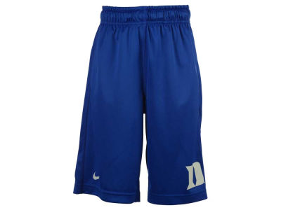 Duke Blue Devils Nike NCAA Youth Fly Short