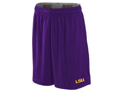 LSU Tigers Nike NCAA Youth Fly Short