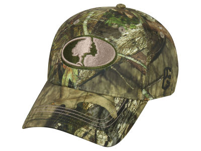 Mossy Oak Mossy Oak Country Adjustable Cap