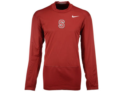 Stanford Cardinal Nike NCAA Men's Sphere Hybrid Jacket